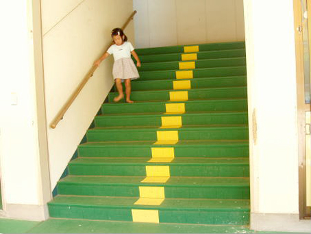 安全管理体制-階段