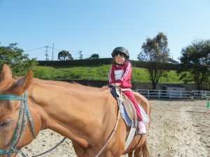 5月乗馬クラブ